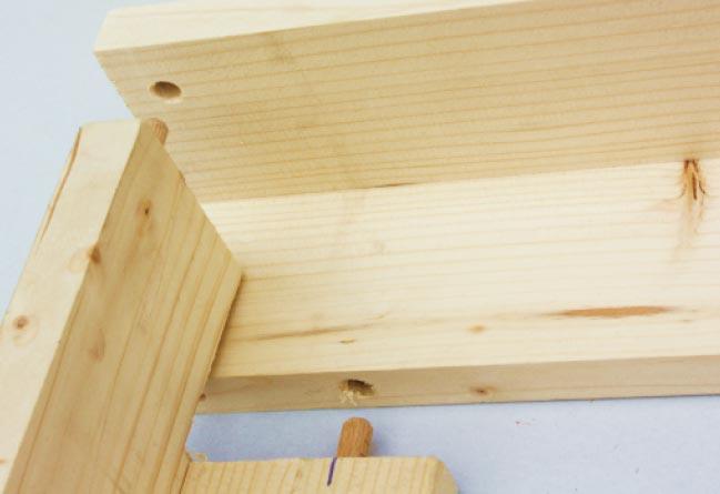 Spine in legno faggio pagin utensili - Controtelaio finestra prezzo ...